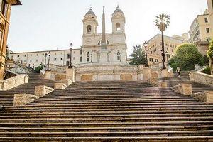 Những công trình nổi tiếng ở Rome sử dụng đá tự nhiên