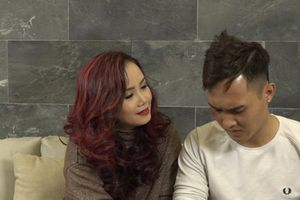 Diễn viên Hoàng Yến: 'Nhiều người bĩu môi khi tôi 42 tuổi mà 4 đời chồng'