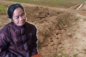 Tình tiết giảm nhẹ khi lượng hình với cụ bà 73 tuổi cắt vào chân khiến hàng xóm tử vong