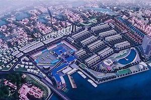 Quảng Ninh: Chỉ định thầu dự án sử dụng đất 2.002 tỷ