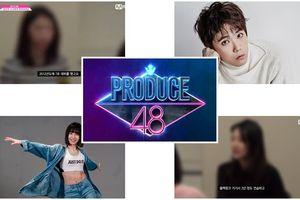 Produce 48: Không chỉ thí sinh mà dàn HLV và luật chơi cũng 'chất' không kém