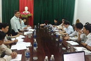 Quảng Nam: Bàn giao 12 Chi nhánh trung tâm phát triển quỹ đất về UBND các huyện quản lý