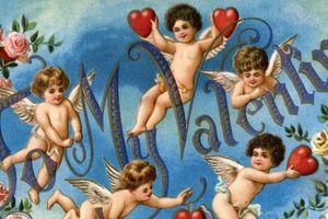 Sự thật 'đẫm nước mắt' về ngày Lễ tình nhân Valentine