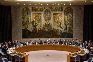 Hội đồng Bảo an bất lực, lo ngại tình hình Syria 'vượt kiểm soát'