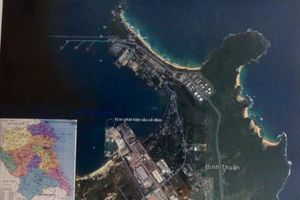 Xung quanh con tàu cổ đắm tại vùng biển Dung Quất (Quảng Ngãi): Chưa khai quật, vì sao?