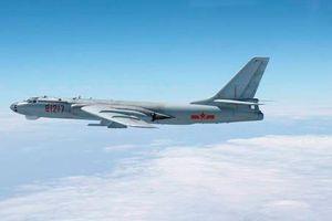 Lộ diện máy bay ném bom tàng hình Trung Quốc, Mỹ sốc nặng