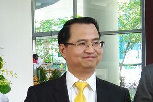 Bia Sài Gòn sẽ thay thế Chủ tịch Hội đồng quản trị