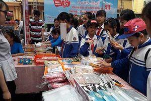 Khai mạc ngày hội Sách và Văn hóa đọc tỉnh Thái Nguyên lần thứ V
