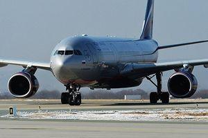 Vụ cựu điệp viên Skripal: Anh xin lỗi về việc kiểm tra máy bay của Aeroflot