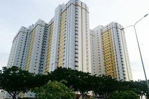 TP. Hồ Chí Minh: Điểm mặt 8 chung cư không đủ điều kiện phòng cháy chữa cháy