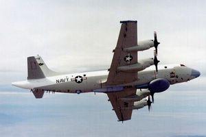 Máy bay Mỹ do thám gần căn cứ của Nga tại Syria