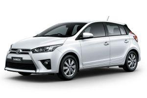 Chi tiết xe Toyota nhập khẩu miễn thuế, giá từ 592 triệu