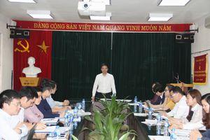 Nâng cao vai trò đoàn thanh niên trong các cơ quan, đơn vị ngành GTVT