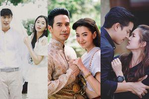 Đây là những bộ phim được mọt phim Thái rủ nhau 'cày' nhiều nhất 3 tháng đầu năm nay!