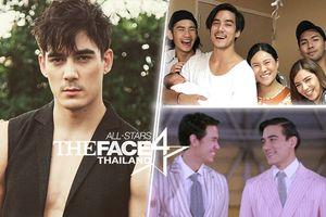 Thi còn chưa xong, nam thần The Face Thailand All-Stars đã có con đầu lòng