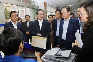 Tinh giản bộ máy, biên chế tại Hà Nội: Quyết liệt ắt sẽ thành công