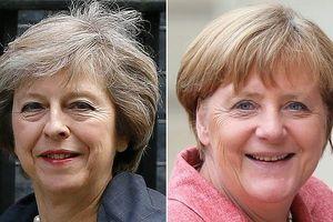 Đức-Anh bất đồng quan điểm về hành động quân sự đối với Syria