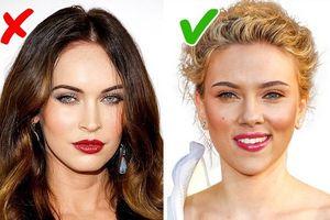 Cách chọn màu son môi cực chuẩn cho chị em