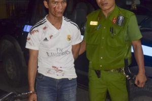 Huế: Truy đuổi hơn 4km bắt 'siêu trộm' có 6 tiền án