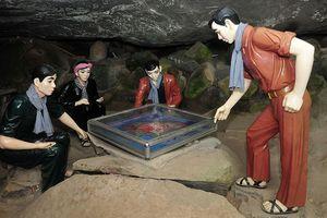 Động Kim Quang - điểm dừng chân về nguồn