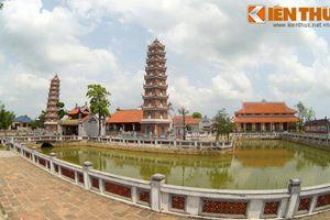 Khám phá ngôi chùa có lịch sử lâu đời nhất miền Trung