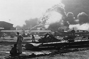Top ảnh lịch sử ghi dấu thời khắc không thể lãng quên