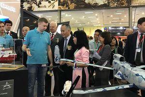 Kim ngạch thương mại Việt - Nga đã đạt mức 5,2 tỷ USD