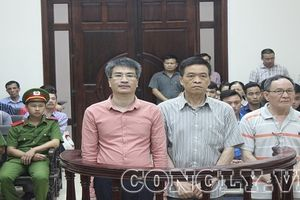 Ba đối tượng giúp Giang Kim Đạt trốn ra nước ngoài sắp hầu tòa