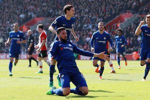 Siêu dự bị Giroud rực sáng, Chelsea thắng ngược khó tin