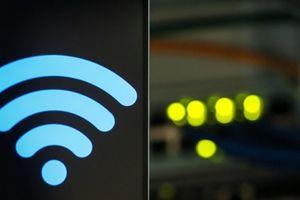 Thủ thuật tăng tín hiệu sóng Wifi lên mức cao nhất trong nháy mắt