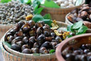 Những món ăn đường phố Sài Gòn 'được lòng' du khách nhất