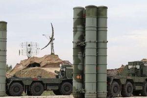 Tung hỏa lực vào Syria, Mỹ 'né' lưới phòng thủ của Nga