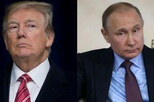 Lý do sâu xa sau việc Nga vẫn 'án binh bất động' khi Mỹ ồ ạt tấn công Syria