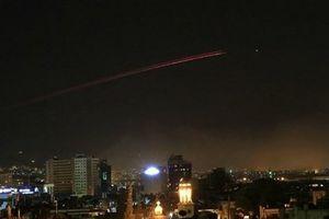 Tổng thống Mỹ: 'Sứ mệnh tấn công Syria đã kết thúc'