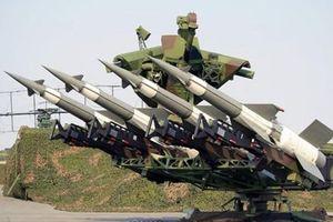 Syria hạ 71 tên lửa của liên quân bằng hệ thống phòng không cũ của Nga