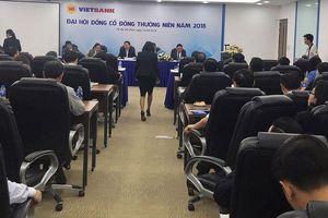 Đại hội đồng cổ đông VietBank: Tăng vốn thêm 1.000 tỷ đồng, lên sàn UPCoM trong năm nay