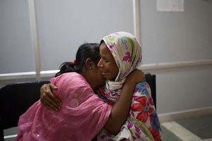 Cuộc giải cứu những người 'vợ mua' ở Ấn Độ