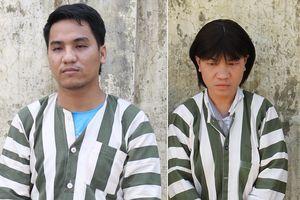Chị gái cùng em trai bắt giữ hai người để đòi nợ 1 tỷ đồng