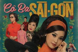 'Cô Ba Sài Gòn' giành chiến thắng mở màn phim điện ảnh Cánh diều vàng 2018