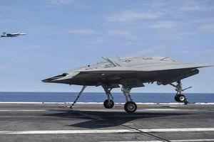 Sau tên lửa hành trình, Mỹ sẽ tung vũ khí này vào Syria
