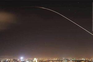 Sức mạnh quân sự của các nước trong cuộc tấn công Syria