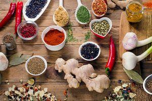 Cách nêm gia vị vừa ngon đúng điệu vừa đảm bảo sức khỏe