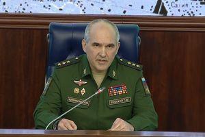 Phòng không Syria đánh chặn 71 tên lửa Mỹ-Anh-Pháp: Nga ra tay hay đòn tâm lý?