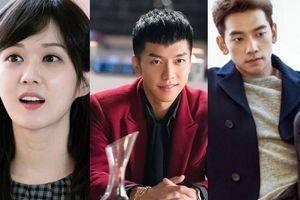15 diễn viên xuất thân từ idol: Kẻ bị chê tới tấp, người được khen tưng bừng