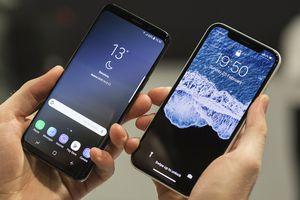 10 lý do Samsung Galaxy S9/S9+ ăn đứt iPhone X