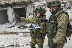 Quân đội Syria tuyên bố tái thiết Douma sau giải phóng