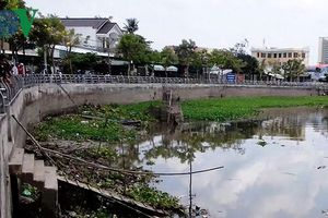 Phát hiện thi thể người phụ nữ trôi sông tại Cần Thơ