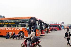 Hàng không, tàu hỏa và xe khách tăng chuyến phục vụ Tết