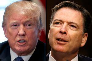 Cựu giám đốc FBI chỉ trích Trump 'không đủ đạo đức cho chức vụ'