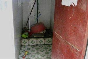 Cái kết của U50 cho bán dâm trong nhà tắm